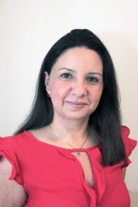 Erika Leite, Diretora ICAPE Brazil