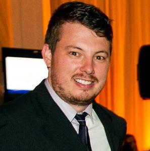 Diego Bernardi, coordenador de marketing da HDS Sistemas de Energia
