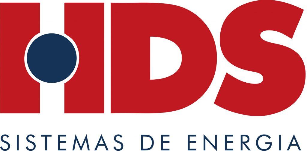 Logo HDS Sistemas de Energia