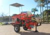 Transplantadora de Mudas para Cana de Açúcar da Agrimec