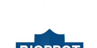 Logo da Bioprot