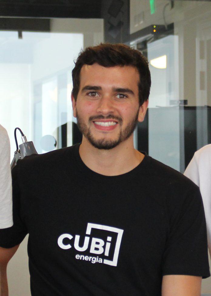 Ricardo Dias, sócio fundador da Cubi Energia fala sobre os caminhos para inovar no setor energético