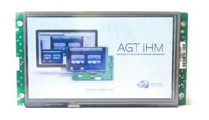 AGT IHM