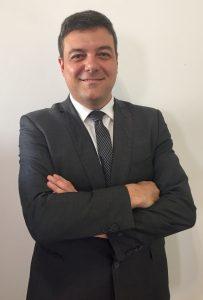 Fabio Pfeiffer, gerente de mercado nacional da NOVUS