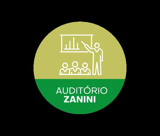 auditorio zanini