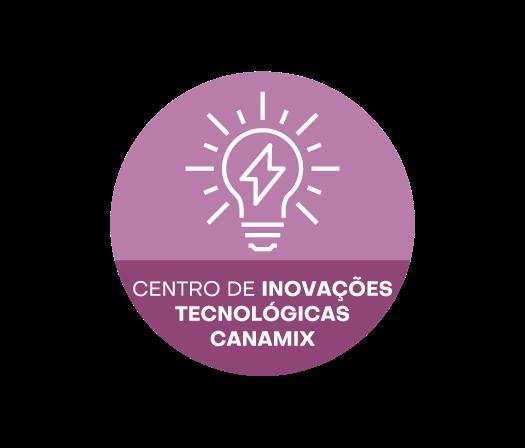 centro de inovações tecnológicas