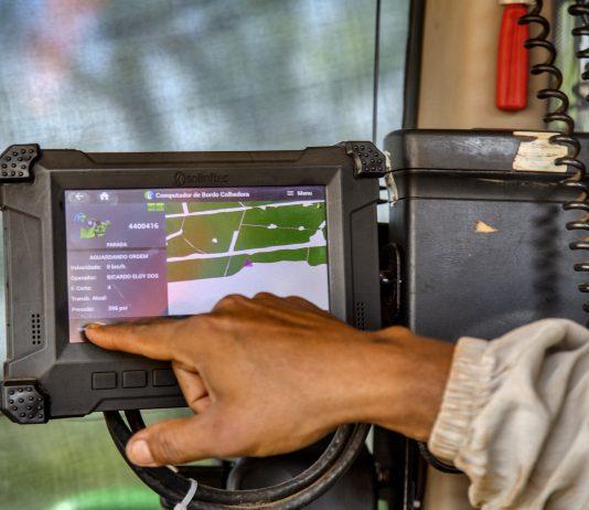 Conectividade e inovações focam campo e indústria