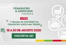Fenasucro & Agrocana Trends: ambiente digital de conteúdo ideal para o setor de energia