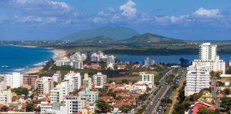 Gás das bacias de Campos e Santos gera novo ciclo de desenvolvimento em Macaé. E vem muito mais por aí