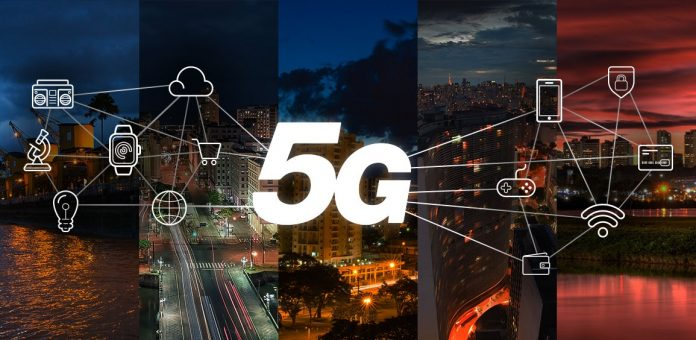 5G no Brasil