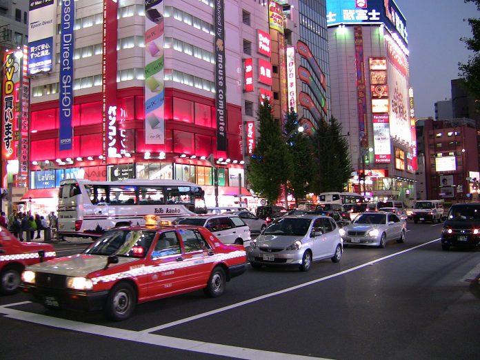 Decisão do Japão de acabar com os veículos a gasolina abre oportunidades para as usinas de etanol do Brasil
