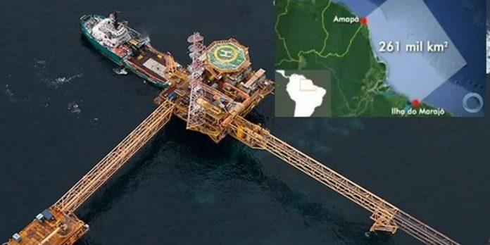 Petrobras tem aval do Cade e arremata participação da Total em 5 blocos de petróleo no Amazonas