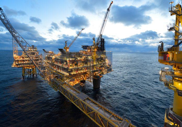 Produção de petróleo e gás natural cresce no Brasil em 2020