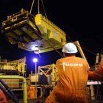 Contratos no Brasil da multinacional holandesa de óleo e gás Fugro demanda muitas vagas de emprego em Rio das Ostras