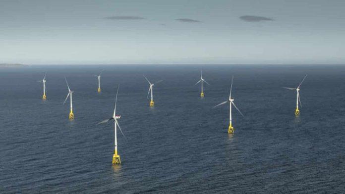 Maior usina de energia eólica offshore do mundo recebe investimento de 164 milhões e promete revolucionar a indústria offshore