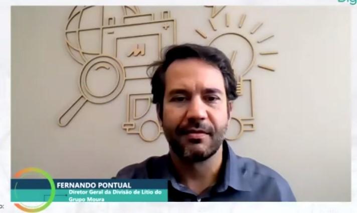 Fernando Pontual fala sobre eletromobilidade