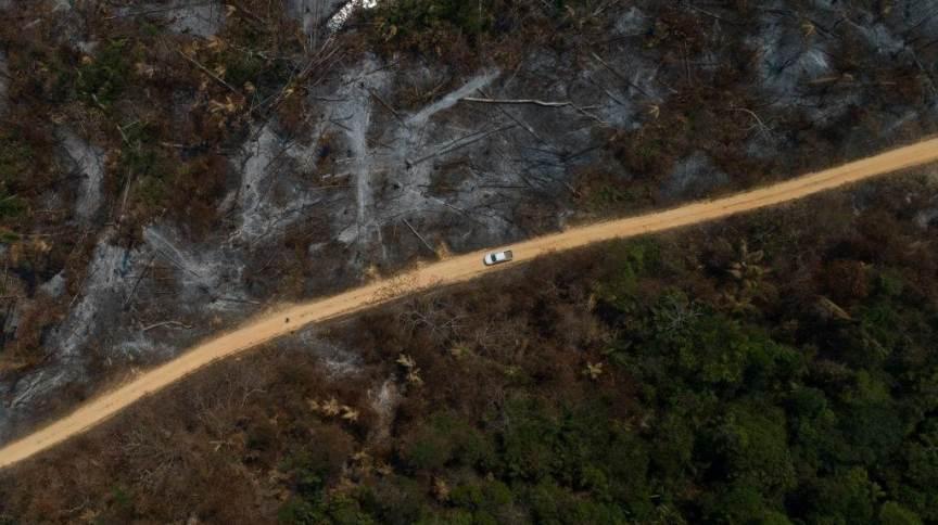Com mudança climática, Brasil precisa repensar agronegócio, dizem especialistas