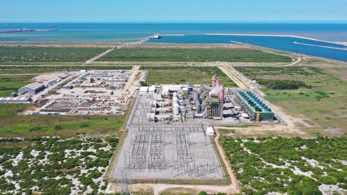 Termelétrica de 1,3 mil MW entra em cena e reforça oferta de energia elétrica no País